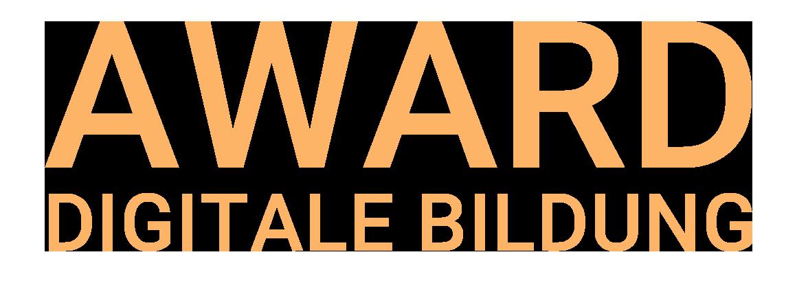 AwardDigitaleBildung